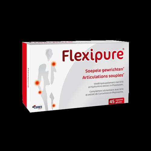 Flexipure Caps