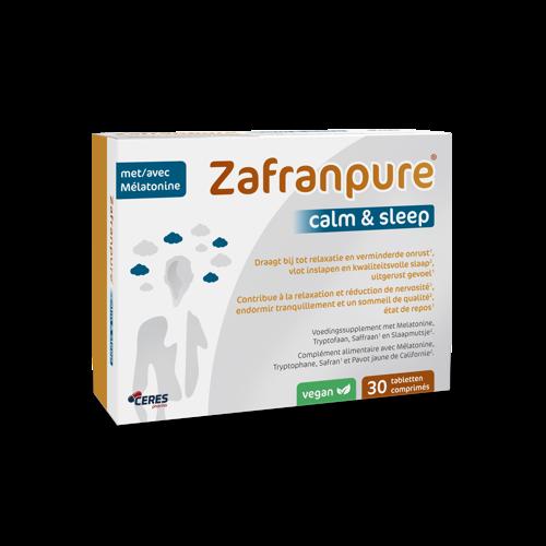 Zafranpure Calm & Sleep
