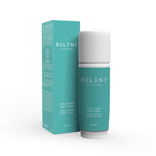 Collagen Anti-Age Night Cream